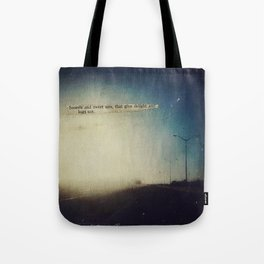 Footlocker Finishline For Sale Tote Bag - Cheerfulness Tote by VIDA VIDA Cheap Price From China Wiki For Sale zWnQZ4J