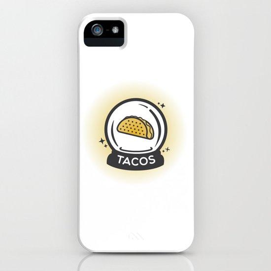 Tacos In Your Future by explauren