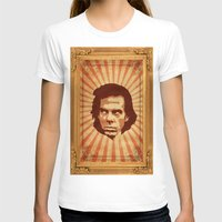 nick cave T-shirts featuring Cave by Durro