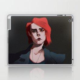 Hesitate  Laptop & iPad Skin