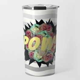 Power of Love Travel Mug
