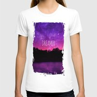 dreamer T-shirts featuring Dreamer by Berberism
