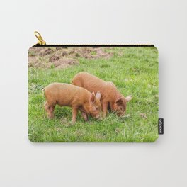 The Lost Gardens of Heligan - Pigglets Carry-All Pouch
