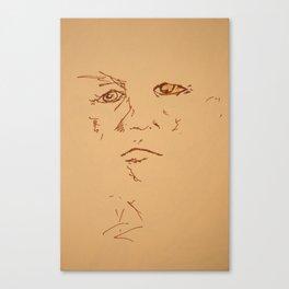 O.l Canvas Print