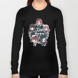 BAND-MAID - Just Bring It Long Sleeve T-shirt
