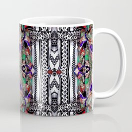 Inogashia eno gashia Coffee Mug