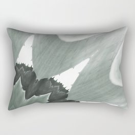 Succulent Series - Two Rectangular Pillow