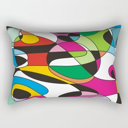 True colors no.78 Rectangular Pillow