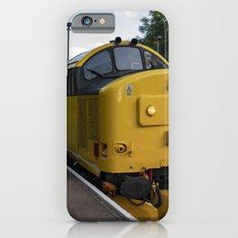 Rhymney 37418 iPhone Case