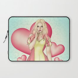 Sweet Heart Laptop Sleeve