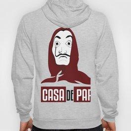 LA CASA DE PAPEL Tee-shirt Hoody