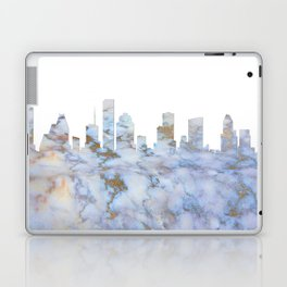 Houston Texas Skyline Laptop & iPad Skin