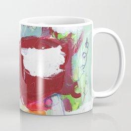 BOUNCY SEAT Coffee Mug