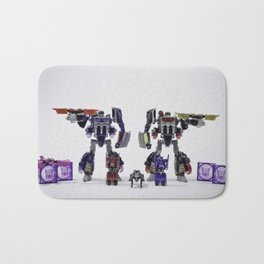 The Crew Bath Mat