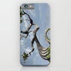 The Sitting Tree iPhone 6s Slim Case