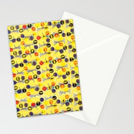 5 Dibas Stationery Cards