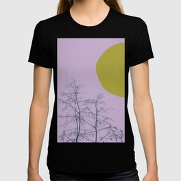 Trees and shape T-shirt