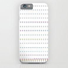 plus you're a fool iPhone 6s Slim Case