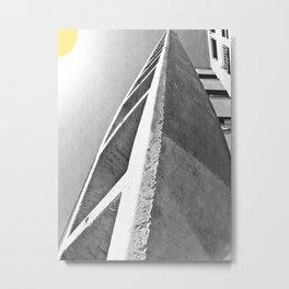 Ascd Str Metal Print