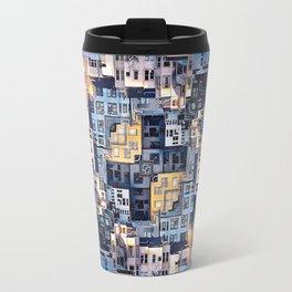 Community of Cubicles Travel Mug