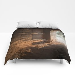 Morning Light Comforters