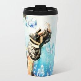 Kingdom Hearts _ Sora  Travel Mug