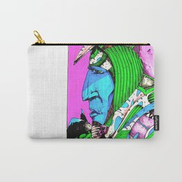 HOMAGE TO MOEBIUS Carry-All Pouch