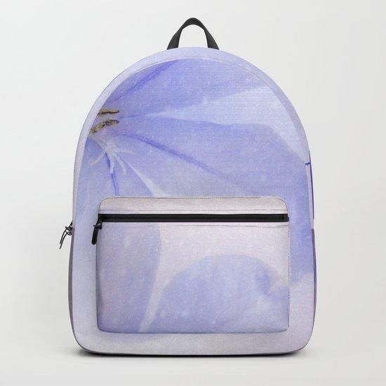 Plumbago Backpack