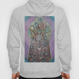 The Foretelling Hoody