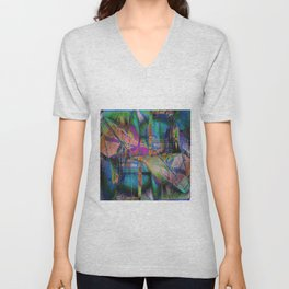 Equation Unisex V-Neck