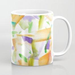 180719 Koh-I-Noor Watercolour Abstract 19art, modern, abstract, nordic, watercolour, watercolor,colo Coffee Mug