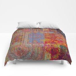 Her Gypsy Dreamland Comforters