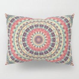 Mandala 597 Pillow Sham