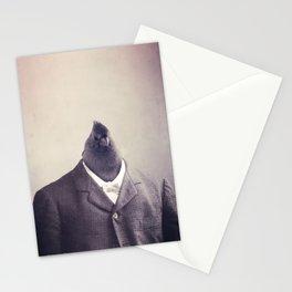 Cardenal X Stationery Cards