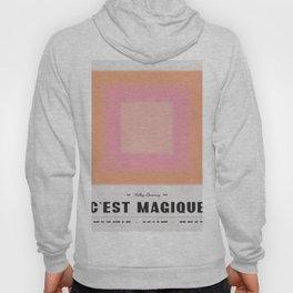 C'est Magique - Pink Hoody