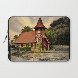 Rickford Hall Laptop Sleeve