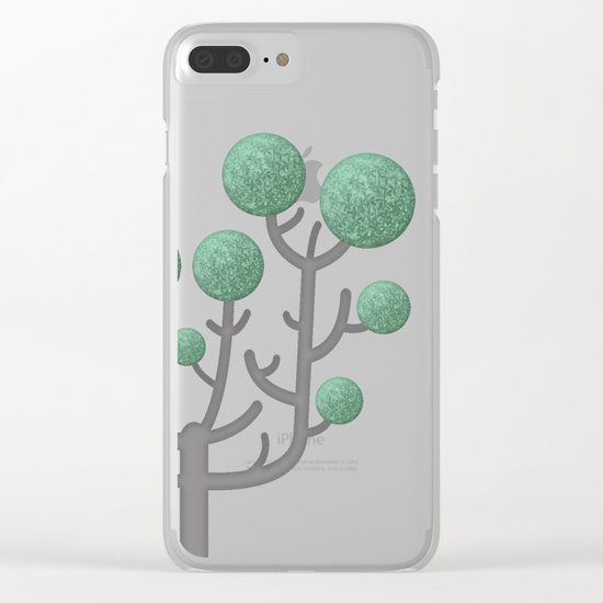 IN DREAMS Clear iPhone Case