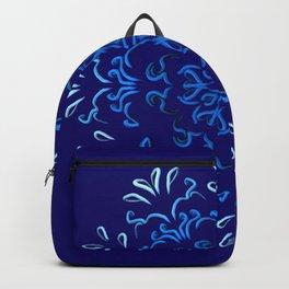 """Ka heʻenalu"" with coldest surfers Backpack"
