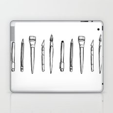tools of the trade Laptop & iPad Skin