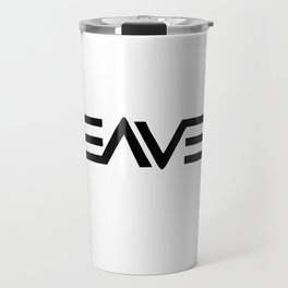 Heaven - Ambigram series Travel Mug