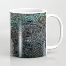Lukovit Cafe Mosaic Coffee Mug
