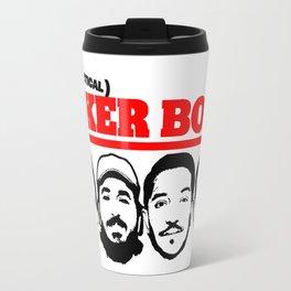 Joker Boys Travel Mug