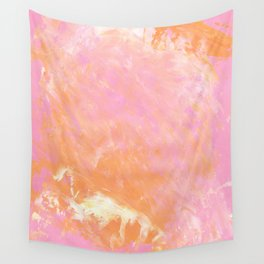 Abstract 1657 Wall Tapestry