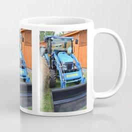 New Holland Workmaster 75 Tractor  2 Coffee Mug