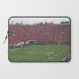 Rose Bowl 2018: UGA Wins Laptop Sleeve