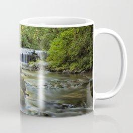 Ledge Falls, No. 3 Coffee Mug