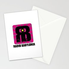 Radio Babylonia Stationery Cards