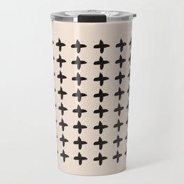 Minimal Pattern #society6 #decor #buyart Travel Mug