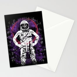 This Ain't No Buzz Lightyear Action Flick Stationery Cards