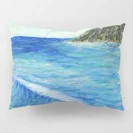 Old Hawaii 2 of 3 Pillow Sham